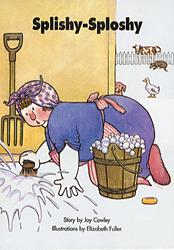 Story Basket, Splishy-Sploshy, Big Book