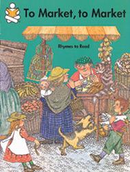 Story Box, (Upper Emergent) To Market, to Market Big Book