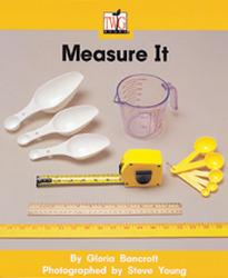 TWIG, (Level D) Measure It 6-pack