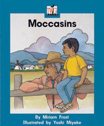 TWIG, Moccasins