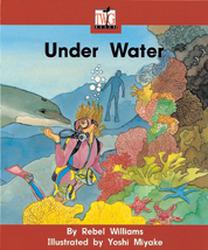 TWIG, Under Water
