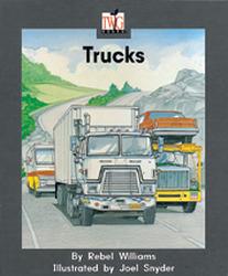 TWIG, (Level B) Trucks 6-pack