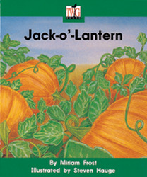 TWIG, (Level D) Jack-o'-Lantern 6-pack