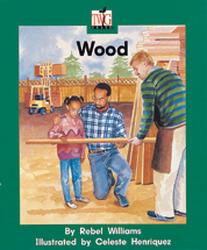 TWIG, (Level D) Wood 6-pack