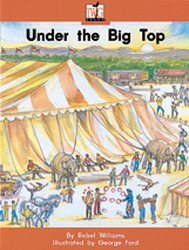 TWIG, Emergent Read-Togethers: Under the Big Top 6-pack
