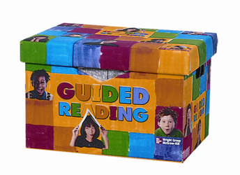 Story Box, Guided Reading Kits: Early Emergent Kit 3 (Complete Kit)