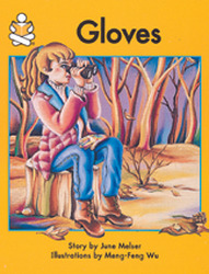 Story Box, (Upper Emergent) Gloves