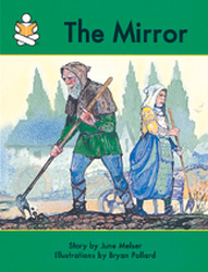 Story Box, (Upper Emergent) The Mirror