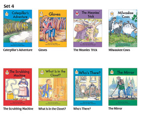 Story Box, Read-Togethers: Set 4 (Big Books)