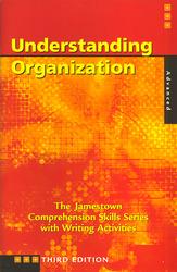Comprehension Skills, Understanding Organization Advanced