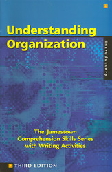 Comprehension Skills, Understanding Organization Introductory