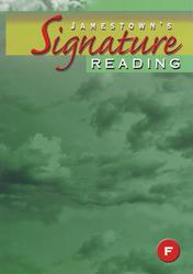 Jamestown's Signature Reading, Level F