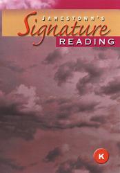 Jamestown's Signature Reading, Level K