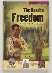 Jamestown's American Portraits  Road to Freedom Softcover