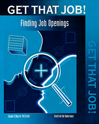 Get That Job! Finding Job Openings
