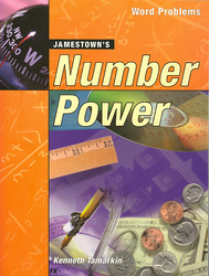 Number Power Word Problems Student Text
