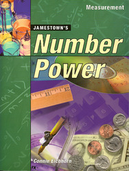Number Power Measurement Student Text