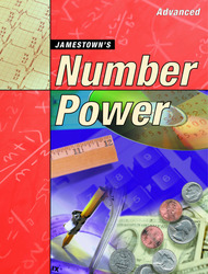 Number Power, Advanced, Student Text