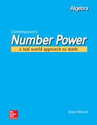 Number Power 3: Algebra