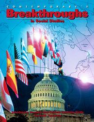 Breakthroughs In Social Studies Skills