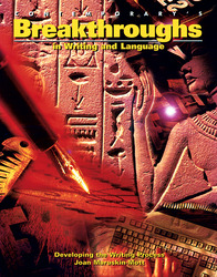 Breakthroughs In Writing and Language