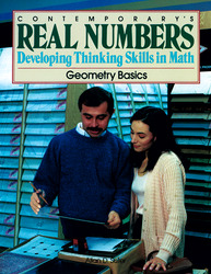 Real Numbers: Geometry Basics