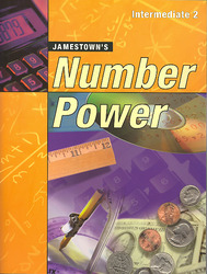 Number Power Skills-Correlated Number Power Intermediate 2 Student Text