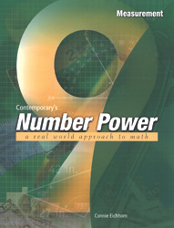 Number Power 9: Measurement