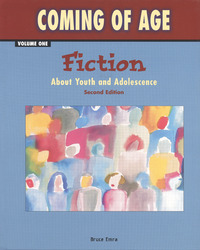 Coming of Age Volume One: Fiction About Youth and Adolescence, Hardcover Student Edition