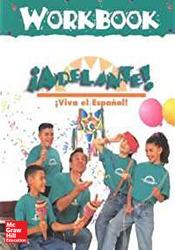Viva el Espanol: Student Workbook