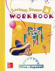 Viva el Espanol: Workbook Teacher's Edition