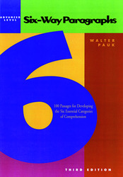 Six-Way Paragraphs: Advanced
