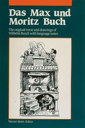 Smiley Face Readers, German Readers, Das Max und Moritz Buch
