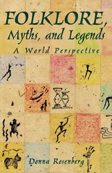 Folklore, Myths, and Legends: A World Perspective, Softcover Student Edition