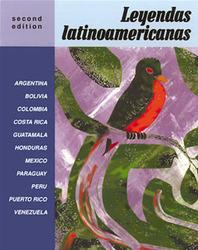 Legends Series, Leyendas latinoamericanas