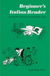 Smiley Face Readers, Beginner's Italian Reader