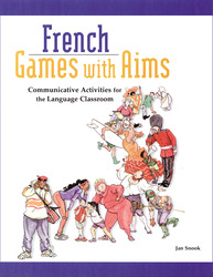 French Games with Aims