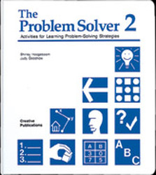 The Problem Solver Series: Grade 2, Binder