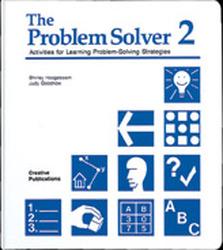 The Problem Solver Series: Grade 2, Binder