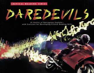 Critical Reading Series: Daredevils