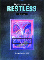 Topics from the Restless: Book 2
