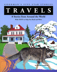 Goodman's Five Star Stories Travels