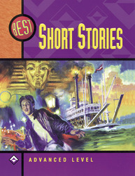 Best Short Stories, Advanced Level, hardcover
