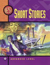 Best Short Stories, Advanced Level, hardcover