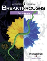 Breakthroughs in Science