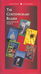 The Contemporary Reader: Volume 2 Audiocassettes