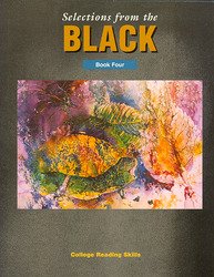 Selections from the Black: Book 4