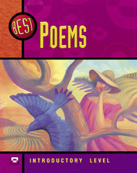 Best Poems, Introductory Level, softcover