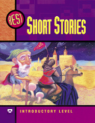 Best Short Stories, Introductory Level, hardcover