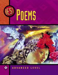 Best Poems, Advanced Level, hardcover